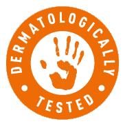 Dermatologically Tested